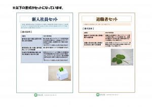マイナンバー対策パッケージ マイナセット-4